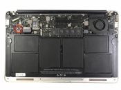 "MacBook Air 11"", A1370, Late 2010, MC505LL/A, MC906LL/A, Board#820-2796-A"