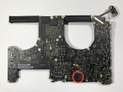 "MacBook Pro 15"", A1286, Early-Late 2011, MC721LL/A, MC723LL/A, MD035LL/A, MD318LL/A, MD322LL/A, Board#820-2936-A, 820-2936-B"