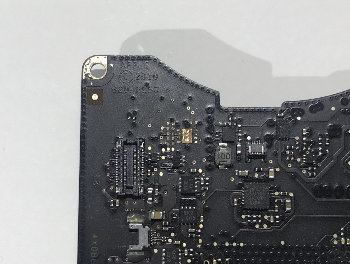 "MacBook Pro 15"", A1286, Mid 2010, MC371-373LL/A, Board#820-2850-A image #4"