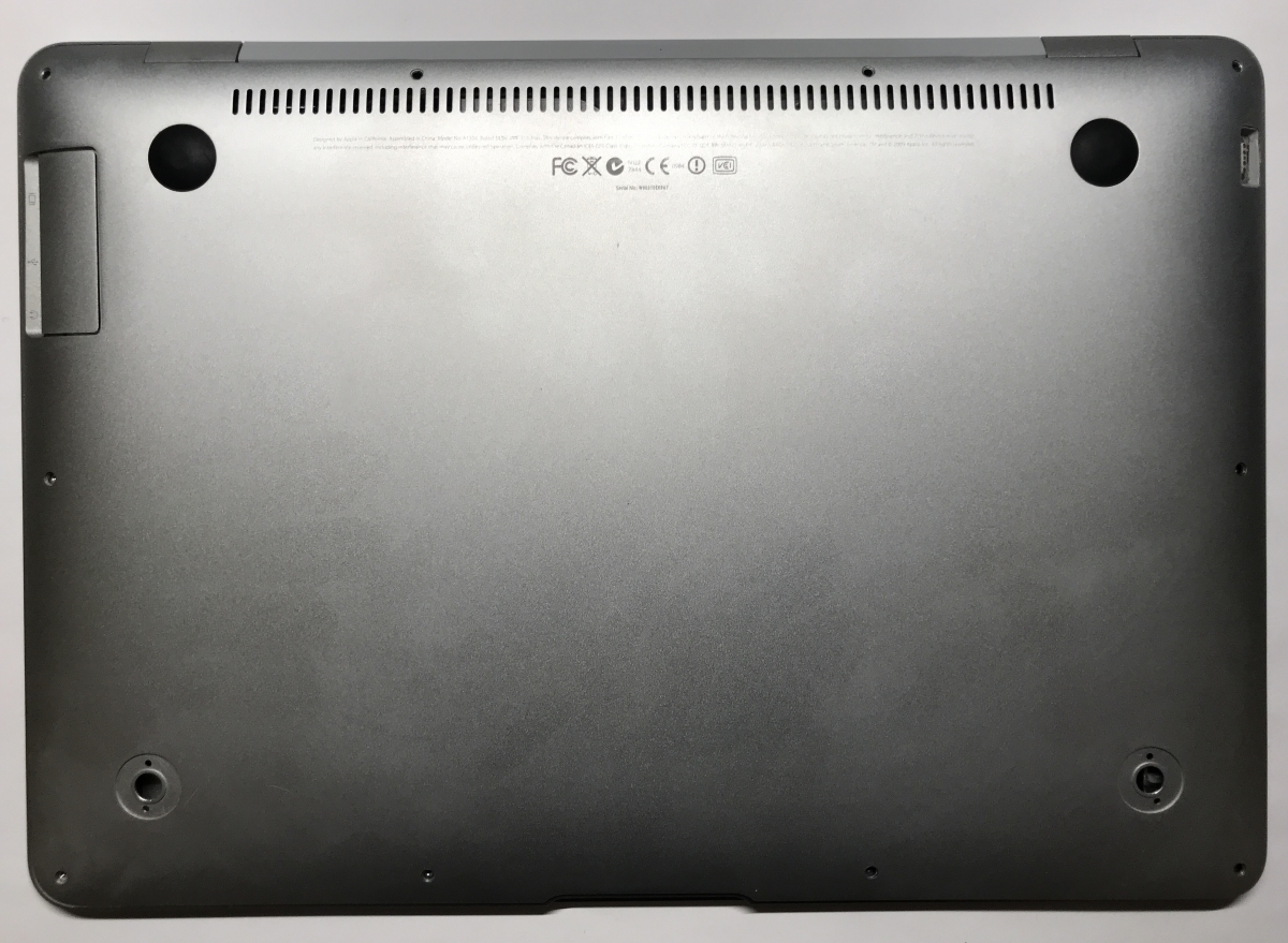"MacBook Air 13"", A1304, Late 2008, MB543LL/A, MB940LL/A image #4"