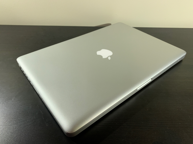 "MacBook Pro 15"" Mid-2009 2.66GHZ Core 2 Duo 4GB 320GB MB985LL/A image #5"