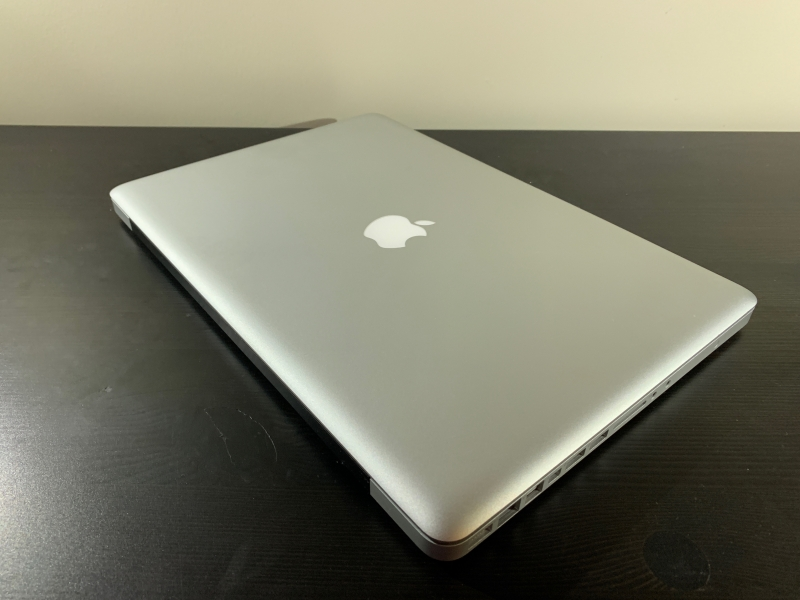 "MacBook Pro 15"" Mid-2009 2.66GHZ Core 2 Duo 4GB 320GB MB985LL/A image #6"