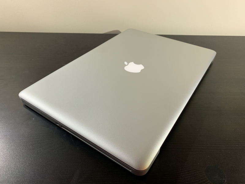 "MacBook Pro 15"" Mid-2009 2.66GHZ Core 2 Duo 4GB 320GB MB985LL/A image #7"