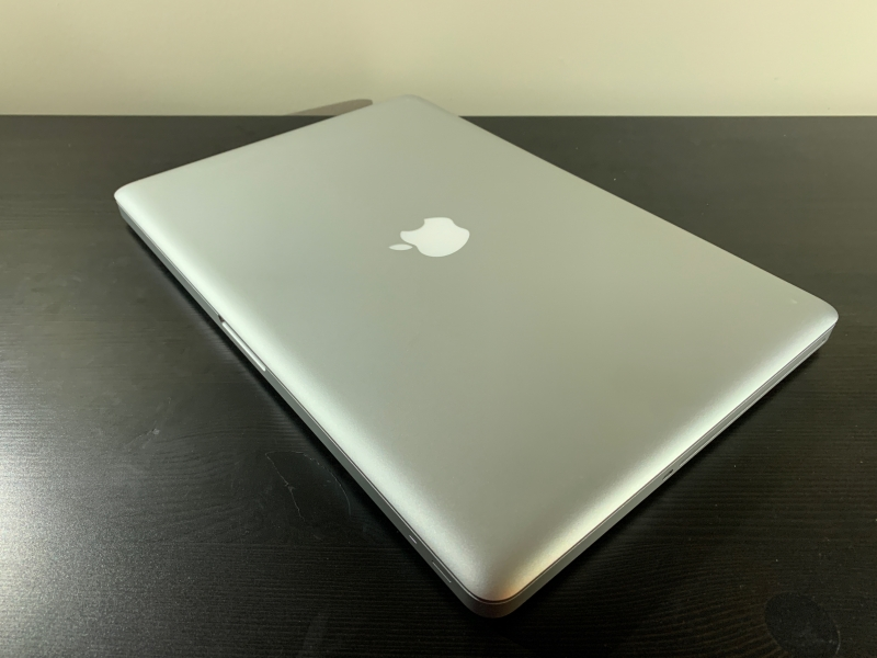 "MacBook Pro 15"" Mid-2009 2.66GHZ Core 2 Duo 4GB 320GB MB985LL/A image #8"