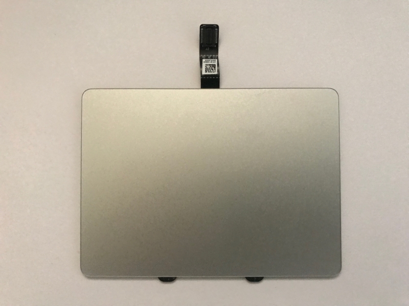 "Silver Trackpad for A1278 13"" MacBook Pros 2009-2012 (not retina, 15"", 2008 , or white unibody)"