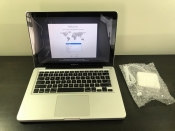 "Apple MacBook Pro 13"" 2.26GHZ C2D 4GB RAM 250GB HD MB990LL/A Yosemite"