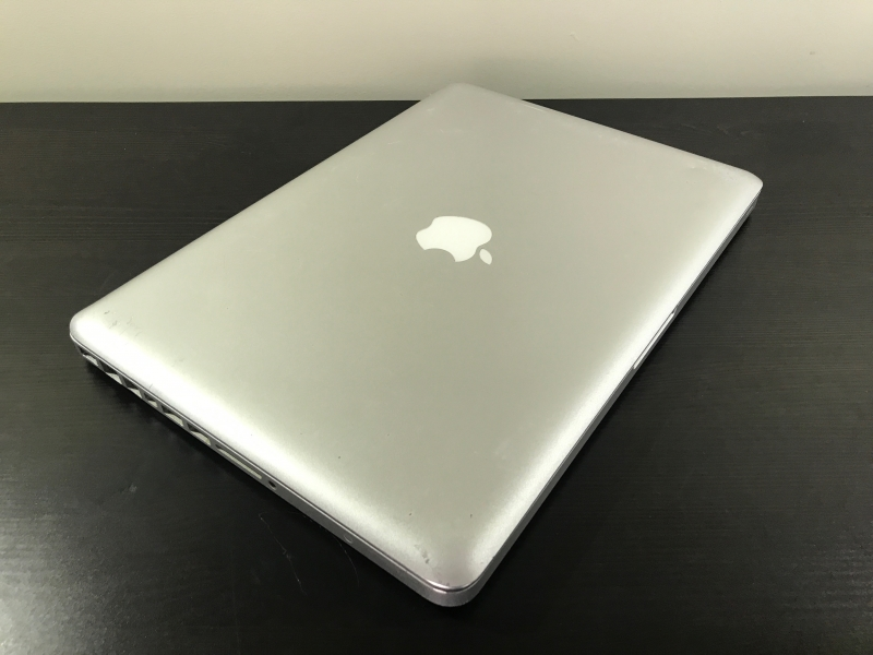 "Apple MacBook Pro 13"" 2.26GHZ C2D 4GB RAM 250GB HD MB990LL/A Yosemite image #6"