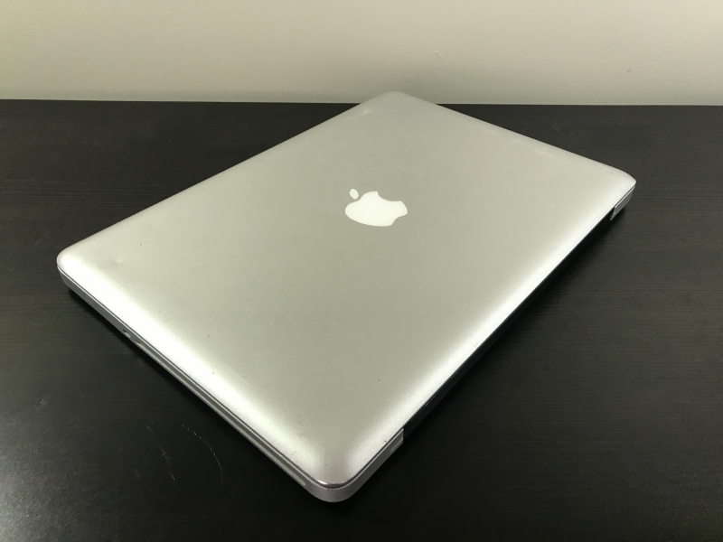 "Apple MacBook Pro 13"" 2.26GHZ C2D 4GB RAM 250GB HD MB990LL/A Yosemite image #8"