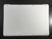"A1342 13"" White Unibody MacBook Lower Casing"