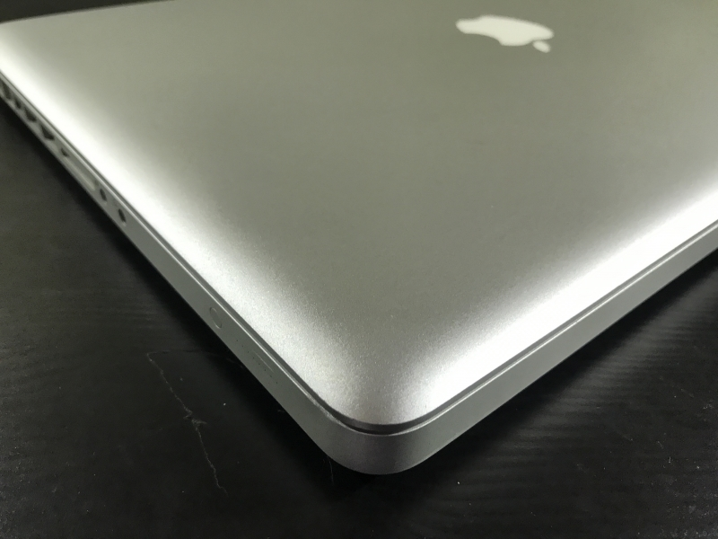 "Apple MacBook Pro 15"" 2.2GHZ i7 QUAD NO HD OR RAM SSD MD318LL/A image #7"
