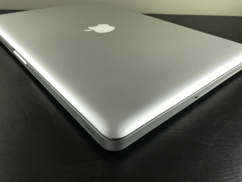 "Apple MacBook Pro 15"" 2.2GHZ i7 QUAD NO HD OR RAM SSD MD318LL/A image #6"