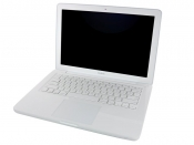 "MacBook 13"" 2009 White Unibody 2.26GHZ C2D 4GB 250GB A1342"