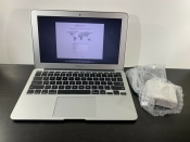 "Apple MacBook Air 11"" 1.6GHZ i5 2GB 60GB SSD MC968LL/A"